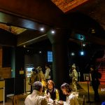 sapporo beer lounge