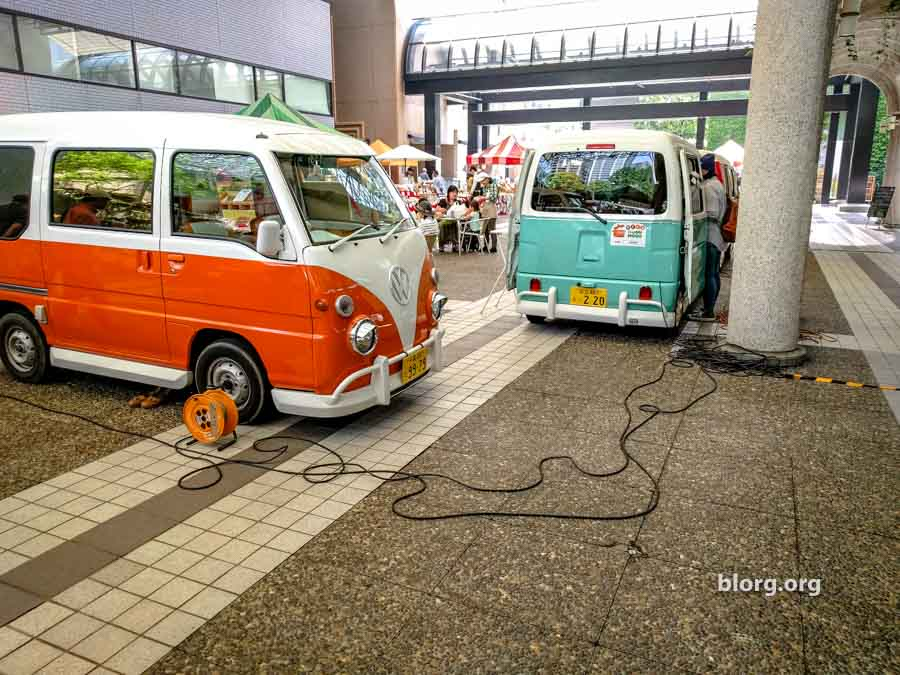 japanese volkswagon