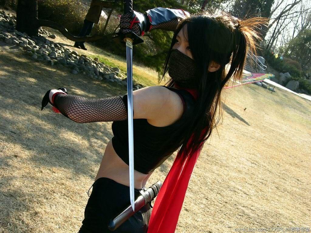 kunoichi