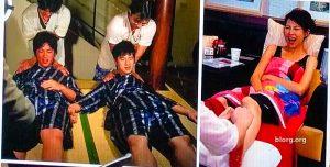 taiwanese massage