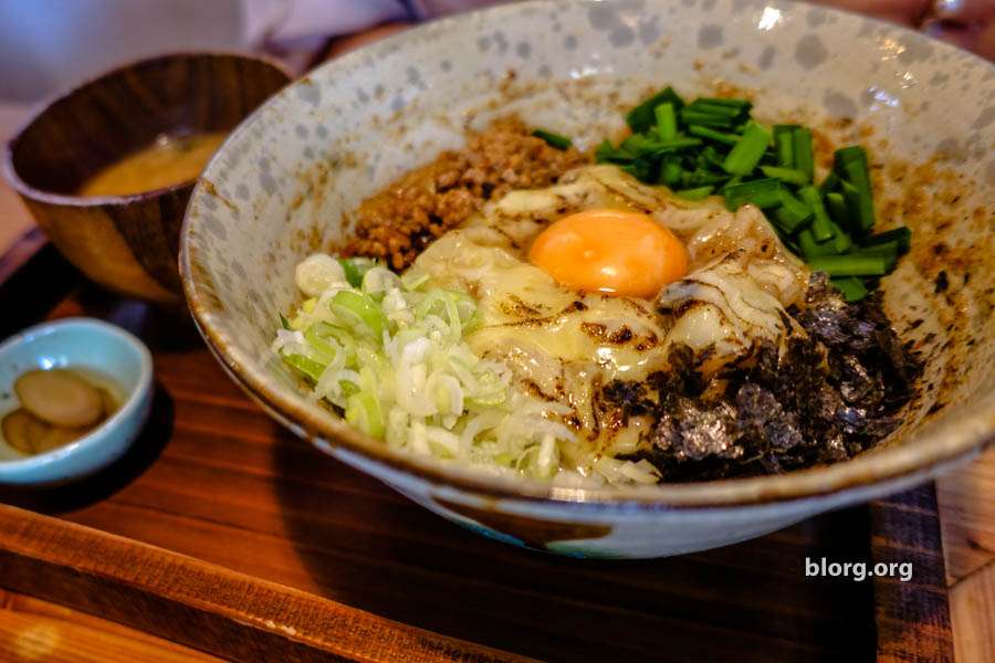 taiwanese dry noodles