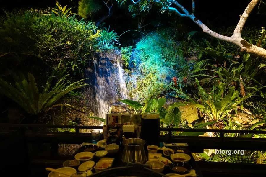 ufuya restaurant