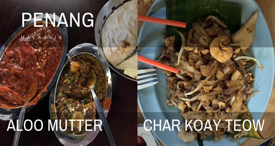 what to eat in penang