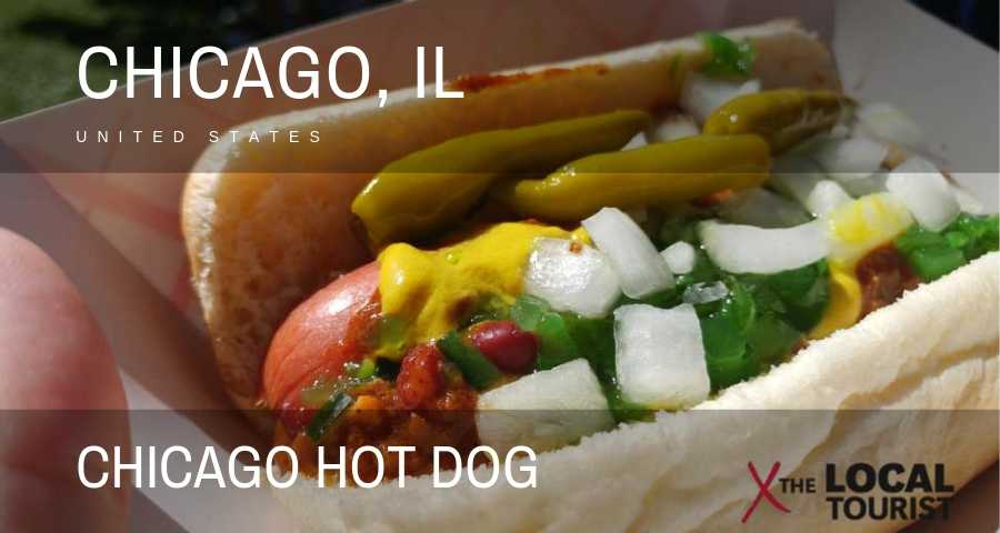 what to eat in chicago