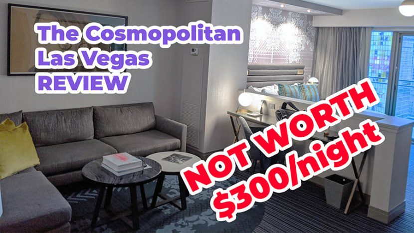 Cosmo Vegas